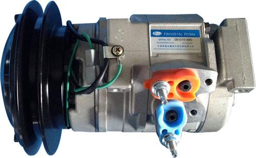 308cc空调压缩机电路图